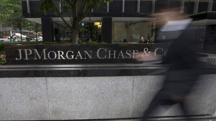 JPMorgan Chase plans to take on rivals PayPal and Stripe | Financial