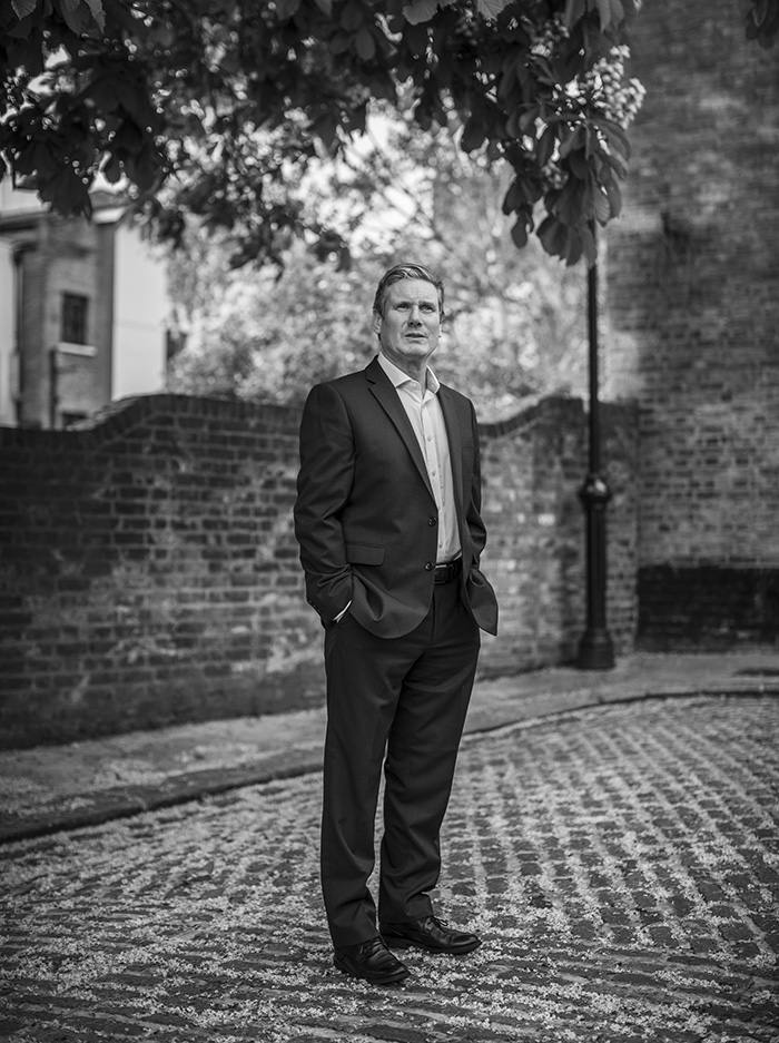 Keir Starmer: 'The government has been slow in nearly all ...