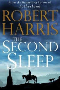 The Second Sleep by Robert Harris Published by Penguin Books