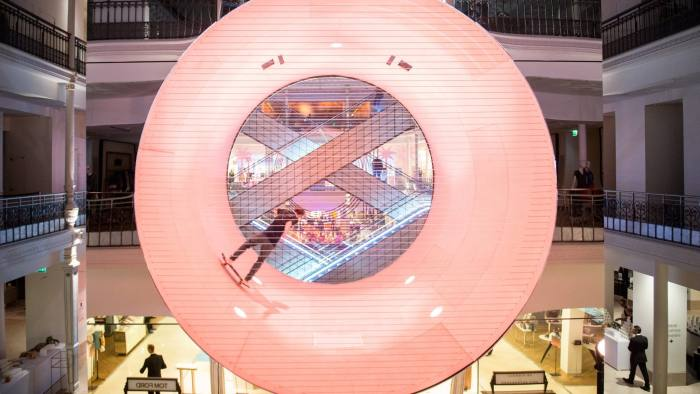 5e83ca23c288d0 France s grands magasins rewrite traditional retail format ...