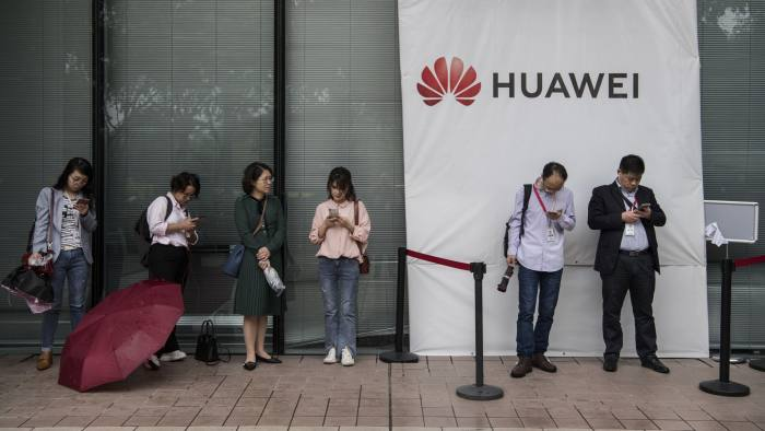 Can Huawei survive US blacklisting? | Financial Times