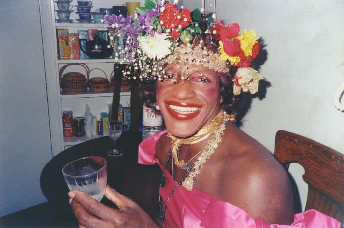Death and life of Marsha P Johnson
