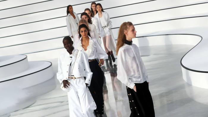 Fashion Designers Hit By Coronavirus Outbreak Financial Times