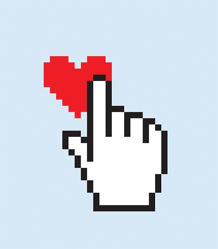 online dating ødelagde min tillid