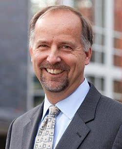 Provost Dennis Hanno