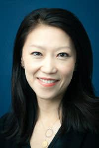 Linda Eling-Lee, global head of ESG research at index group MSCI.