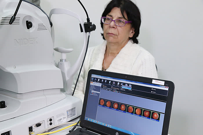 Tests for diabetic retinopathy in Chile caused a backlash because the tool was not trained to identify other potential problems