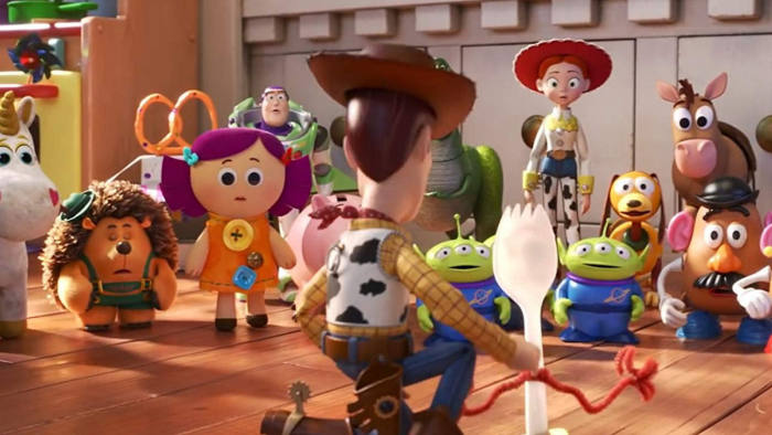 Toy Story 4 — still treasures to be found in the Disney-Pixar play ...