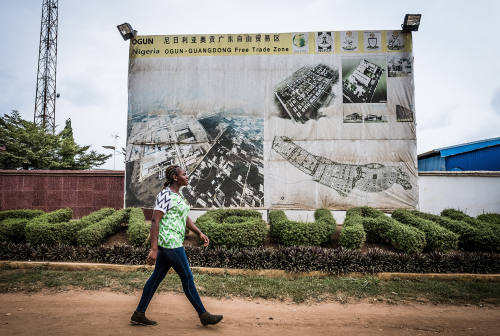 The other side of Chinese investment in Africa | Financial Times