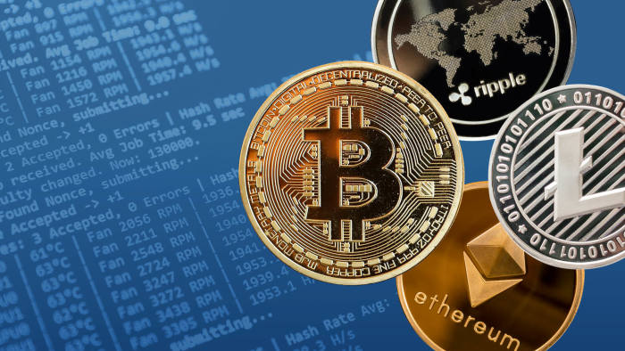 Bitcoin's second coming makes Wall Street think again on crypto | Financial  Times