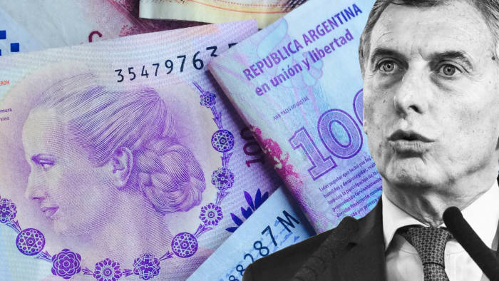 Investors warm to brighter signs from Argentina | Financial Times