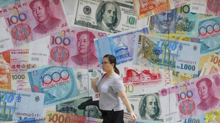US Treasury officially labels China a currency manipulator
