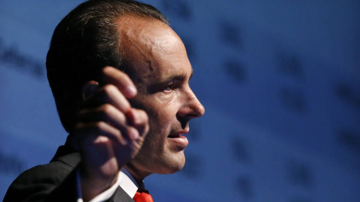Betting man Kyle Bass wagers Fed policy will turn Japanese | Financial Times