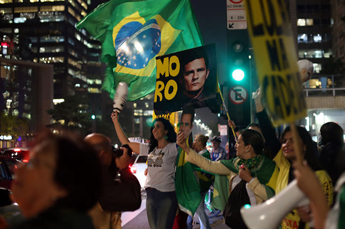 Can Brazil fix its democracy?   Financial Times