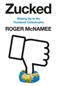 Zucked by Robert McNamee Published by Penguin Books Random House
