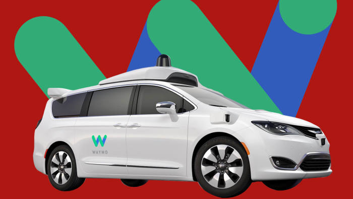 Valued at $30bn, Waymo considers its next move | Financial Times