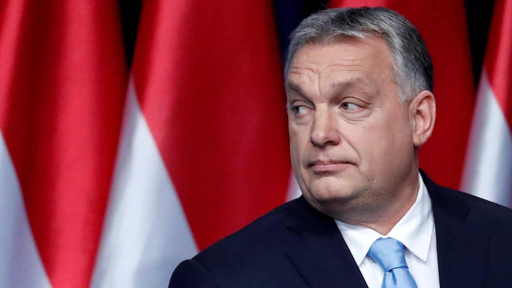 Suspension of Orban's party falls short of real punishment | Financial Times