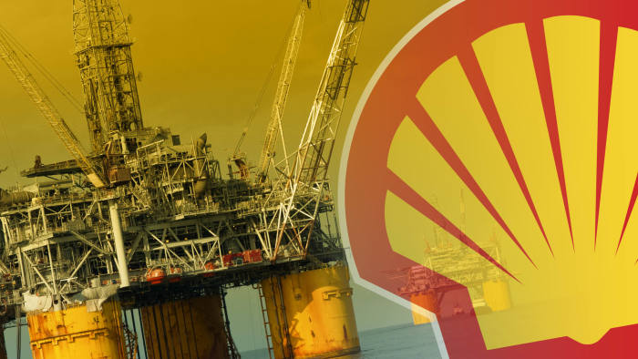 Shell taps its deepwater legacy to fund its future | Financial Times