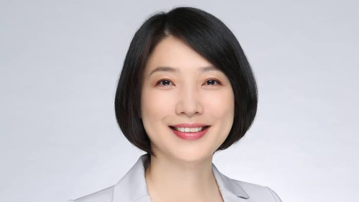 Wang Yao, one of China's leading green finance experts and a scholar at Beijing's Central University of Finance and Economics
