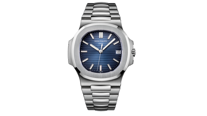 How Patek Philippe's Nautilus became the Birkin bag of watches | Financial Times