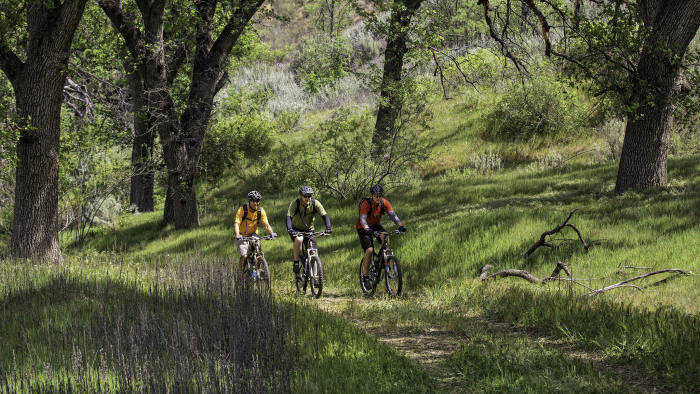 Newhall Ranch Open Space Newhall Ranch will protect more than 10,000 acres of dedicated open space, including 50 miles of new trails and an uninterrupted High Country area larger than Griffith Park in Los Angeles and New York's Central Park combined.