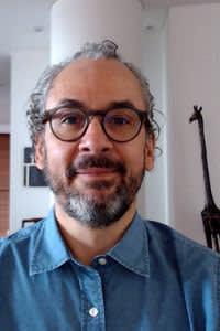 Jaime Trujillo - Partner and Chair of the Latin America region, Baker McKenzie, Bogota