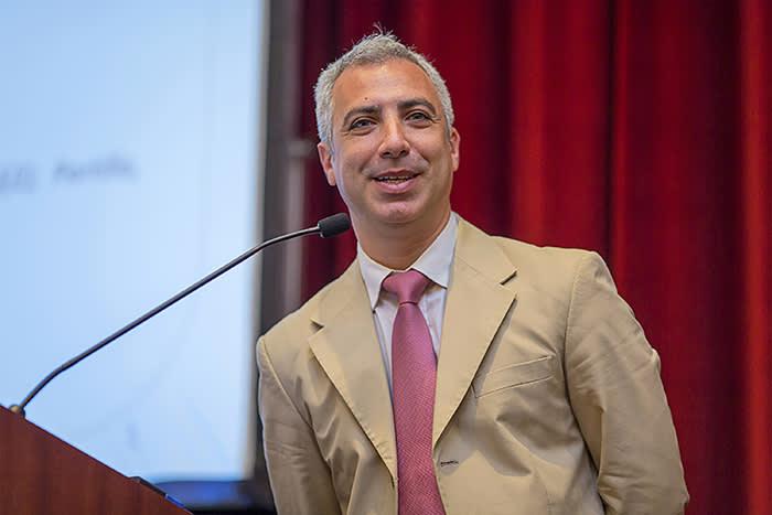 Pablo Orefice