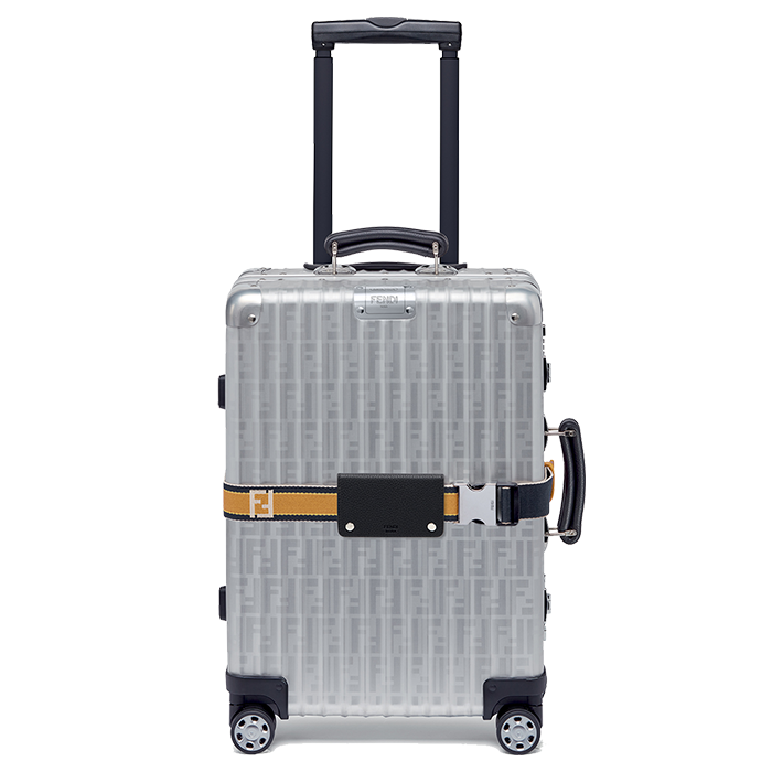 e0d703914 Case study: Why Rimowa rules the luggage carousel   Financial Times