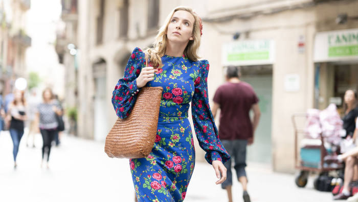 My favourite dress is everywhere. Should I care? | Financial Times