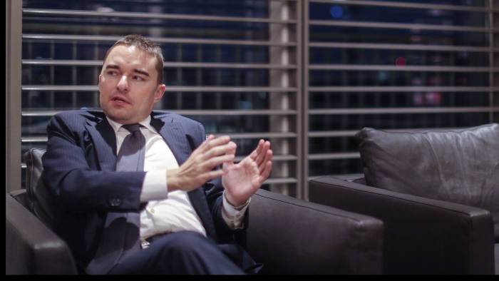 Lars Windhorst relied on a handful of small banks and brokerages in Europe and the Middle East to maintain markets for a host of private securities backing his businesses