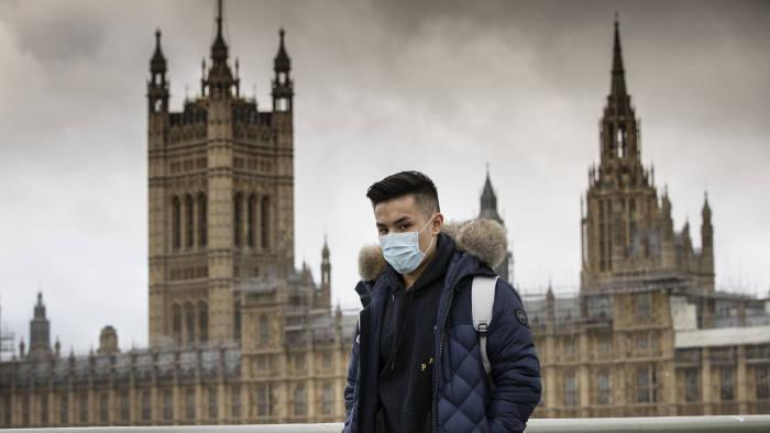 Scientists Warn Uk S Coronavirus Response Is Inadequate Financial Times