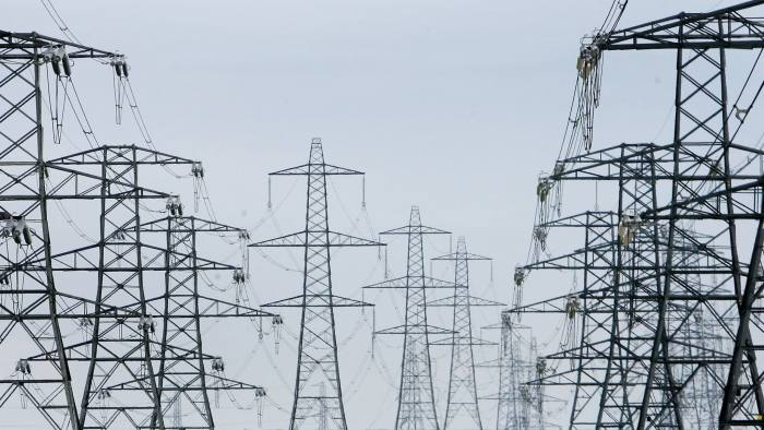 Embargoed to 0001 Monday March 13  File photo dated 26/03/08 of electricity pylons as around £180 million was wasted on standby power stations after overblown warnings of blackouts, according to energy experts. PRESS ASSOCIATION Photo. Issue date: Monday March 13, 2017. Claims that the lights would go out increased in the face of a string of cold winters, low power imports and plant maintenance work. But a reserve power scheme put in place to deal with emergencies was not used once, the Energy and Climate Intelligence Unit (ECIU) found. It claimed an individual was around 10 times more likely to be struck by lightning than the National Grid supply failing. See PA story ENVIRONMENT Power. Photo credit should read: Gareth Fuller/PA Wire