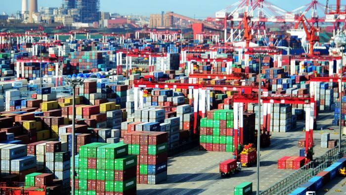 WTO trở nên rối loạn chức năng