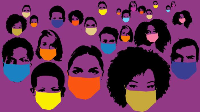Why wearing masks may be the way forward | Financial Times