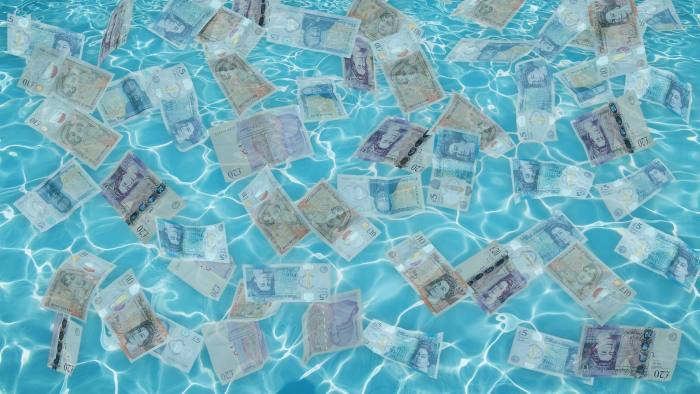 Rich People\'s Problems: Swimming pools — the deep money pit ...