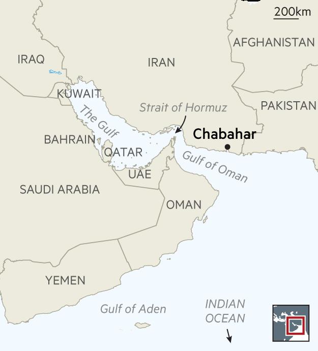 G2388_19X Oman locator map