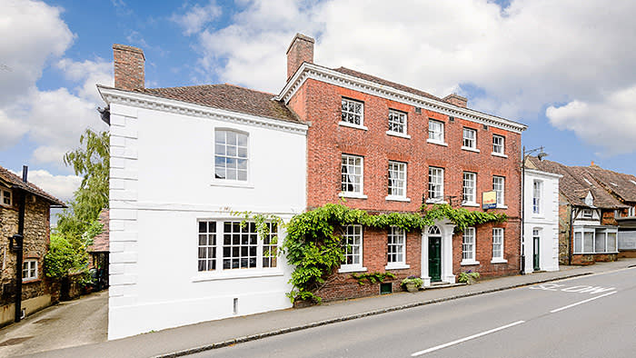 North House, Petworth, Chichester, West Sussex, UK, £2.15m