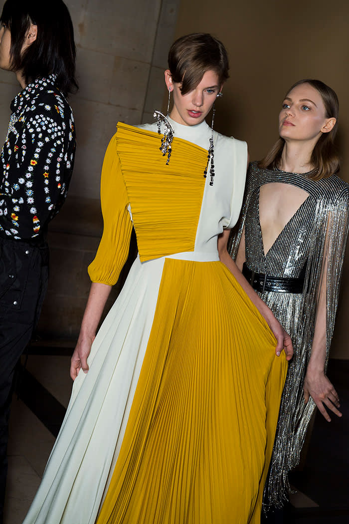 The best of Paris Fashion Week SS19 | Financial Times