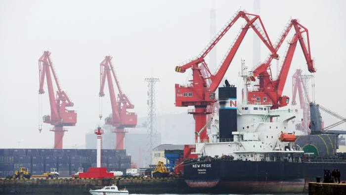 Is China about to change the global oil trade? | Financial Times