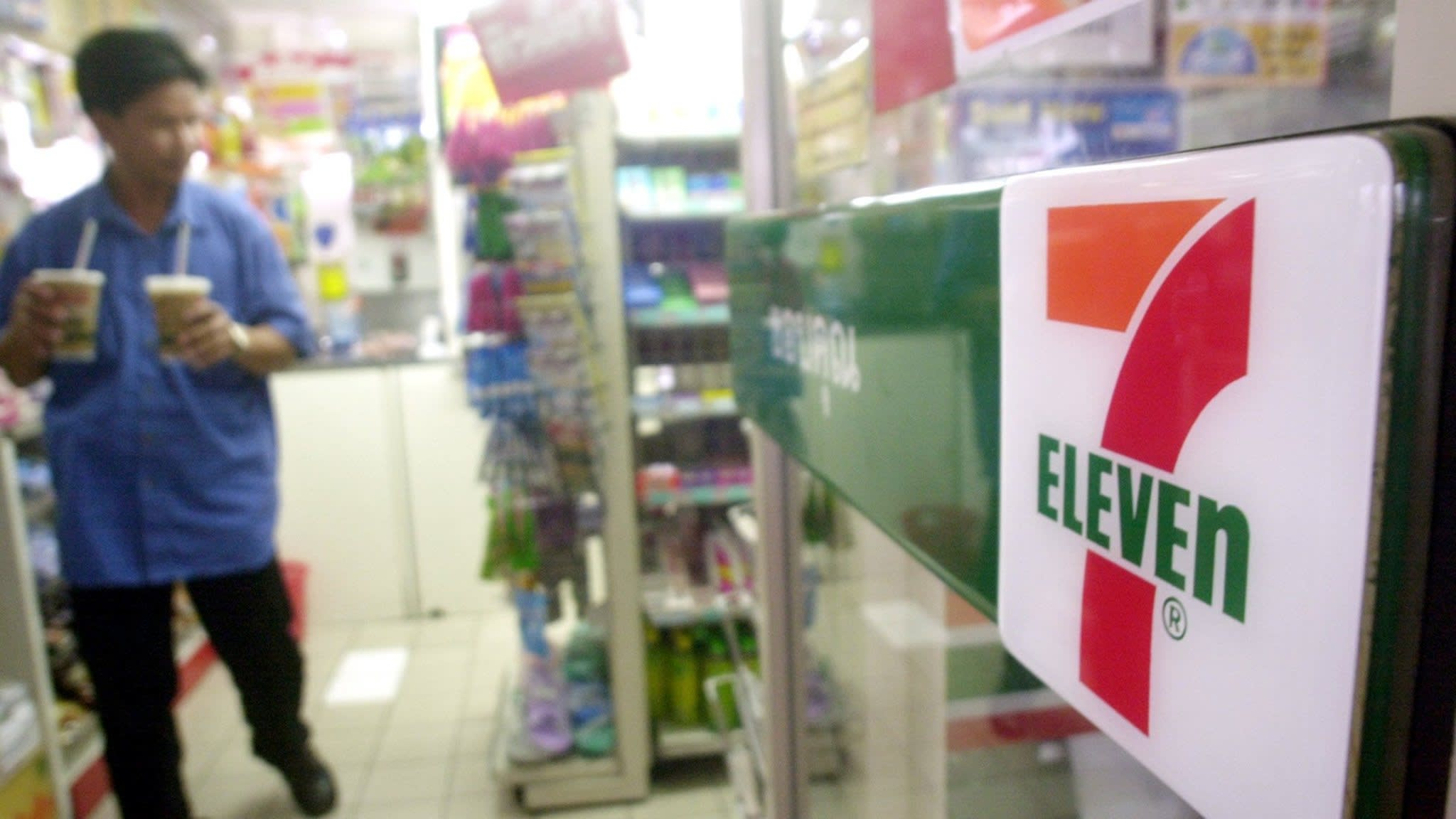 Thai 7-Eleven stores to adopt facial recognition technology | Financial Times