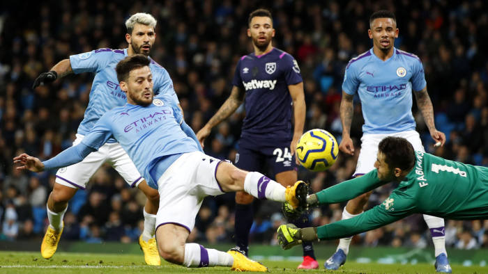 Why Manchester City's punishment does not fit the crime | Financial Times