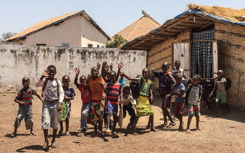 Senegal communities weigh impact of growth in gold mining