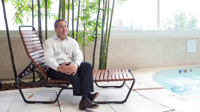Jim Hemphill of TGS Financial Advisors