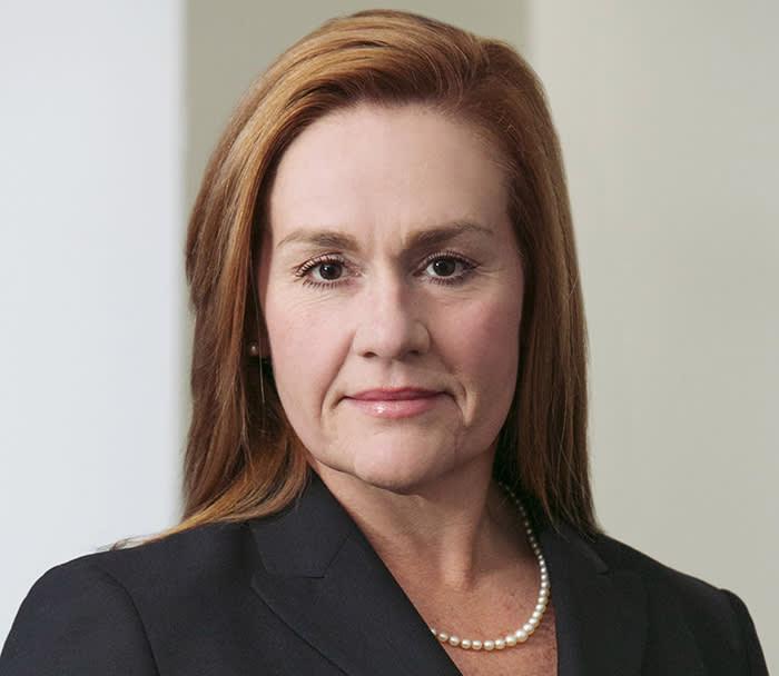 Tess Blair Morgan, Lewis & Bockius Partner