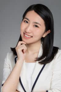 Elsa Jingxiao Lin a consultant at Deloitte in Shanghai .