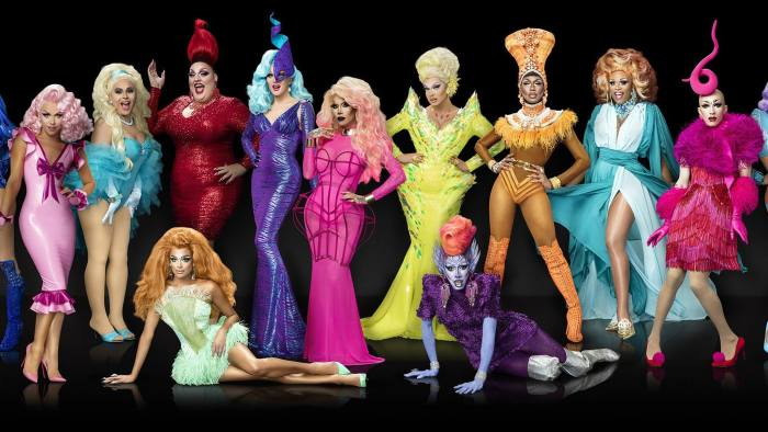 Why do teenage girls love drag queens? | Financial Times