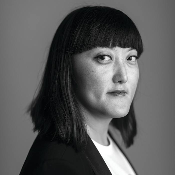 6/8/2019 Innovative lawyers for Alan Knox. Picture shows Tara Waters