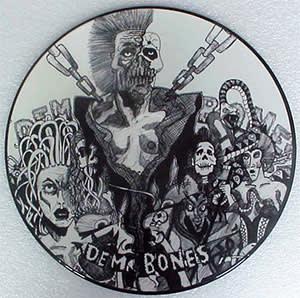 'Dem Bones' the LP