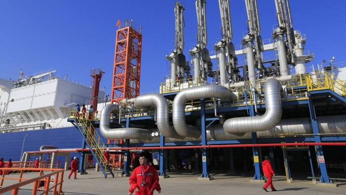 Governments need to publish oil and gas contracts