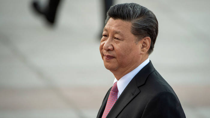 At first it appeared that Chinese president Xi Jinping would counter US president Donald Trump's decision to blacklist Huawei by withholding exports of rare earths